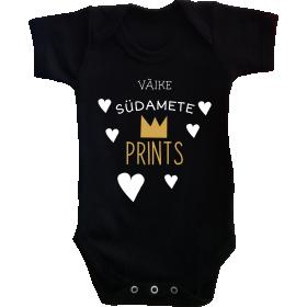 """Body """"Südamete prints"""""""